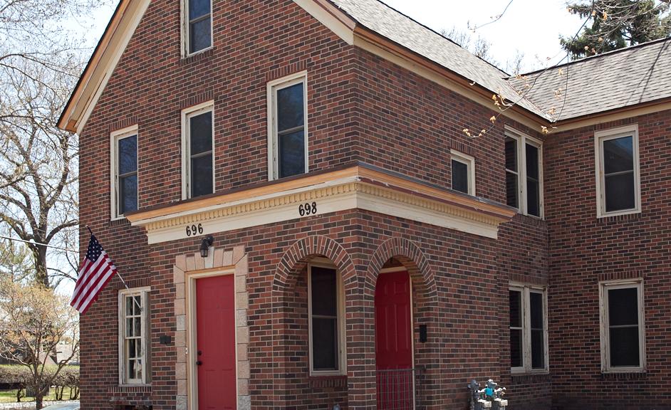 698 Hawthorne—BB Housing Property
